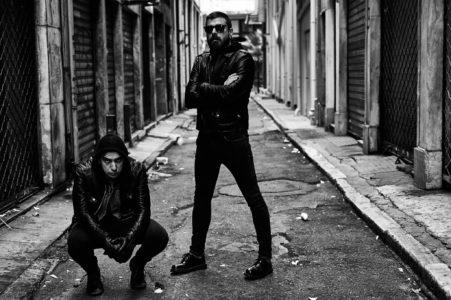 Οι The Rattler Proxy θα εκπροσωπήσουν το ελληνικό Electro την πρώτη ημέρα του Release Festival