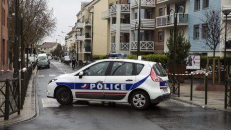 7 Έλληνες συνελήφθησαν στη νότια Γαλλία για την απόπειρα μεταφοράς 1,5 τόνου κοκαΐνης