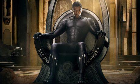 Κυκλοφόρησε το εντυπωσιακό trailer του Black Panther, της νέας ταινίας της Marvel