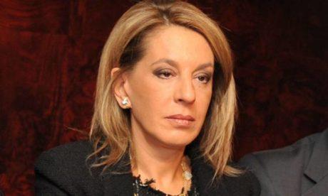 H Όλγα Τρέμη δήλωσε ότι βγήκε στην σύνταξη για να μην της φάει ο Τσίπρας τα λεφτά