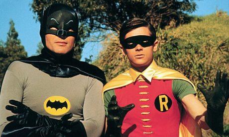 Έφυγε σε ηλικία 88 χρονών ο πρώτος Batman και δήμαρχος στο Family Guy, Αdam West
