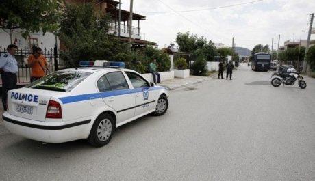 Τρεις συλλήψεις και 31 προσαγωγές στο Μενίδι στις έρευνες για τον θάνατο του 11χρονου μαθητή