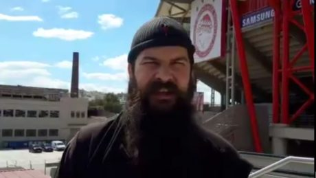 Ολυμπιακός Σύλλογος Σατανιασμένων Πειραιώς
