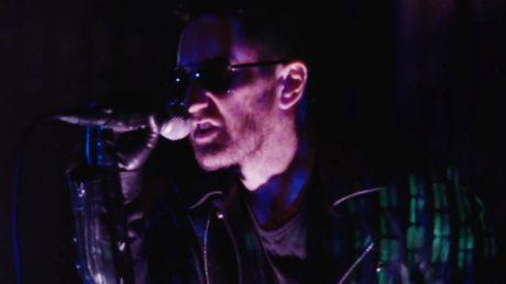Οι Nine Inch Nails έπαιξαν ζωντανά στο χτεσινό επεισόδιο του Twin Peaks: The Return