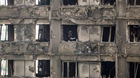 Η πυρκαγιά στο Grenfell Tower ήταν το υπολογισμένο ατύχημα που όλοι περίμεναν να συμβεί