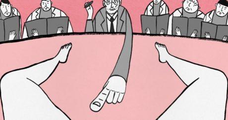 Le Clitoris: Ένα φοβερό φιλμάκι για την ιστορία της κλειτορίδας