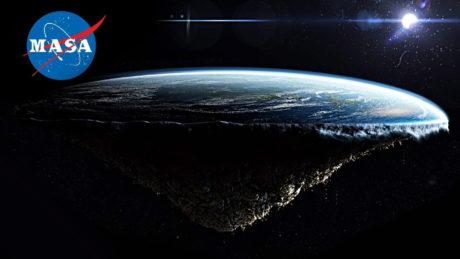 Είναι 2017, υπάρχουν άνθρωποι στην Ελλάδα που πιστεύουν ότι η Γη είναι επίπεδη και έχουν group στο facebook