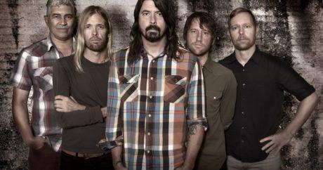 Οι Foo Fighters έρχονται να αλώσουν το Ηρώδειο στις 10 Ιουλίου