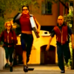 Tα αγαπημένα μας βίντεο κλιπ από τα 90s (που δείχνουν ανθρώπους να τρέχουν)
