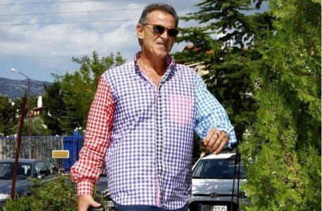 Αυτό το πουκάμισο του προέδρου της Ξάνθης είναι το ελληνικό ποδόσφαιρο που αγαπάμε