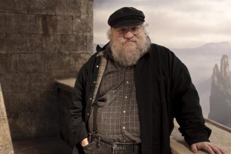 Το επόμενο βιβλίο του Game Of Thrones ίσως να κυκλοφορήσει το 2018 λέει ο George R.R. Martin