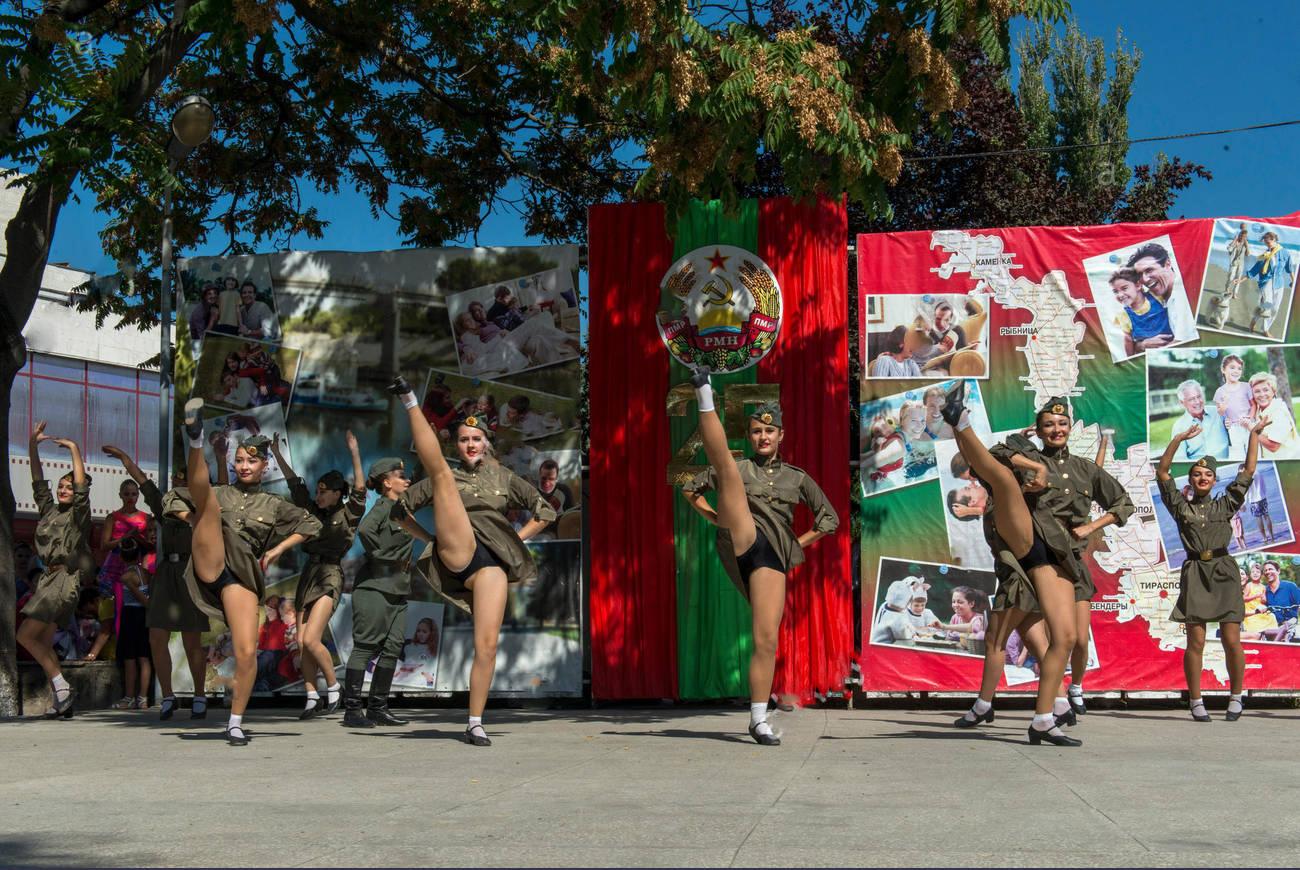 Υπερδνειστερία: Η τελευταία Σοβιετία της Ευρώπης είναι πιο τρου από αυτή του ΣΥΡΙΖΑ