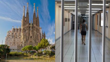 Υπόθεση Ηριάννα: Πιθανώς τρομοκράτες όσοι ταξιδεύουν στη Βαρκελώνη, σύμφωνα με το δικαστήριο