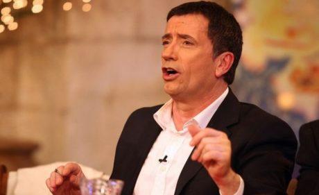 Σε άλλο κανάλι θα συνεχίζει να μπεκροπίνει ο Σπύρος Παπαδόπουλος