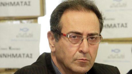 Στέλεχος της ΝΔ επιτέθηκε σε πολιτικό του ΣΥΡΙΖΑ επειδή είχε το θράσος να πάει σε gay bar