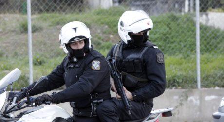 Δυο αστυνομικοί της Ομάδας ΔΙ.ΑΣ. κατηγορούνται για συμμετοχή σε συμμορία μπράβων