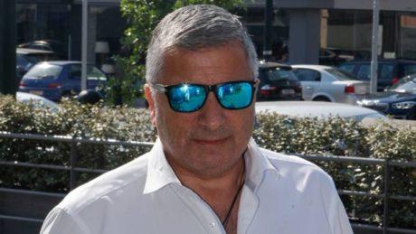 Ο Γιώργος Πατούλης μάλλον το ψήνει για Δήμαρχος Αθήνας οπότε ετοιμαζόμαστε για Νέο Χρυσό Αιώνα