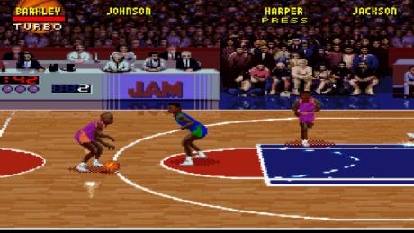 Οι δημιουργοί του NBA Jam μιλούν για το πως φτιάχτηκε το αγαπημένο παιχνίδι που μας έφαγε τα νιάτα