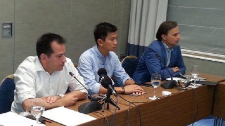 Είπαν 'καραγκιόζη' τον Ορέστη Τσανγκ στο δημοτικό συμβούλιο Θεσσαλονίκης