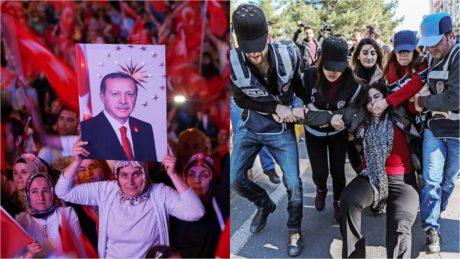 Ποια είναι η κατάσταση στην Τουρκία ένα χρόνο μετά το πραξικόπημα της 15ης Ιουλίου;