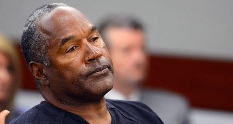 Αποφυλακίζεται ο Ο. Τζ. Σίμπσον μετά από 9 χρόνια