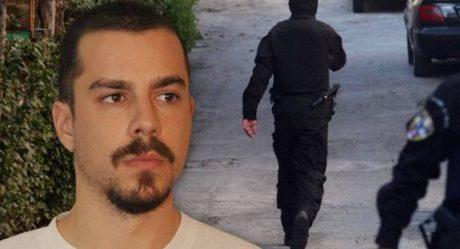 "Nέα δίωξη εναντίον του Κώστα Σακκά για συμμετοχή στον ""Επαναστατικό Αγώνα"""