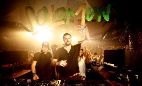 Το Reworks 2017 μεταμορφώνει και φέτος την Θεσσαλονίκη