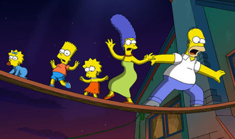 Ψήνεται η δεύτερη ταινία των Simpsons σύμφωνα με τους δημιουργούς της σειράς
