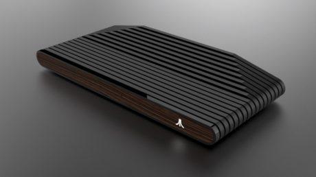 Η θρυλικη Atari επιστρέφει με μια αινιγματική νέα κονσόλα