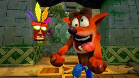 10 πολύ σημαντικές πληροφορίες για το Crash Bandicoot που επανακυκλοφορεί για PS4