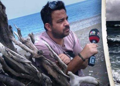 Πλήγμα στην καλοκαιρινή ενημέρωση: O ρεπόρτερ Τσίλι φεύγει από το STAR