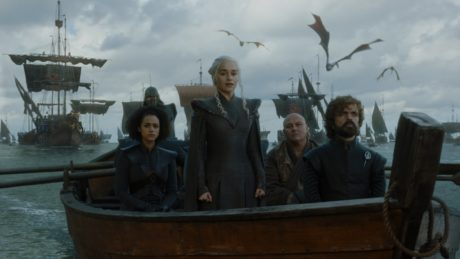 10 πράγματα που εμείς είδαμε και εσείς όχι στην πολυαναμενόμενη πρεμιέρα του Game Of Thrones