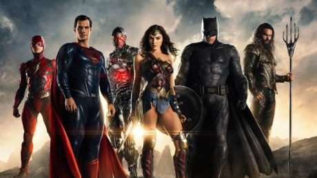 Justice League: Νέο επικό trailer με φουλ απαρτία από το σύμπαν της DC