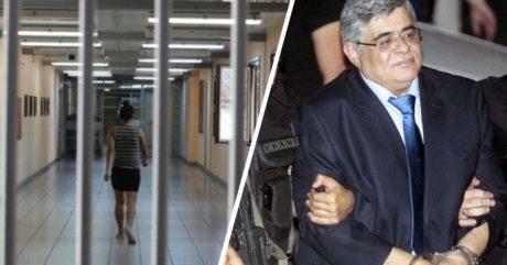 Ο εισαγγελέας που ζήτησε να μείνει στη φυλακή η Ηριάννα είχε προτείνει να βγει ο Μιχαλολιάκος