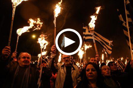 5 ντοκιμαντέρ για τη Χρυσή Αυγή που παίζουν online και αξίζει να δεις