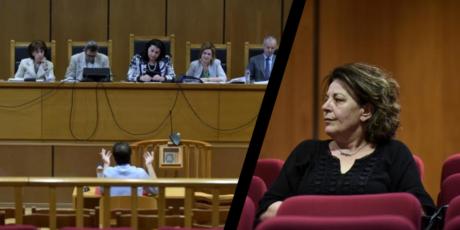 Καταιγιστικές οι καταθέσεις μαρτύρων στη Δίκη της Χρυσής Αυγής