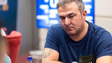 Σαρώνει σε τουρνουά πόκερ στο Μαυροβούνιο ο Αντώνης Ρέμος