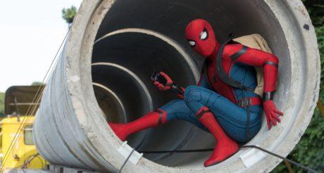 Είναι το «Spider-Μan: Homecoming» η καλύτερη ταινία του ανθρώπου-αράχνη;