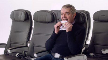 Η Βritish Αirways έφτιαξε τις πιο Βρετανικές οδηγίες ασφαλείας πτήσης
