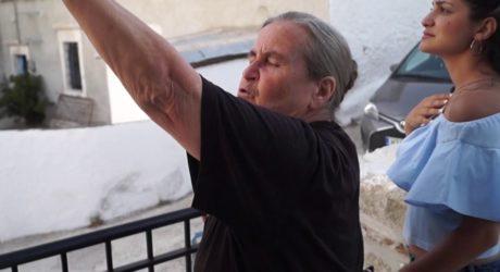 Κρήτη: Γριές μιλούν για τους ιπτάμενους δίσκους που είδαν να πετούν πάνω από το χωριό τους
