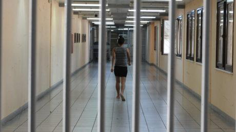 Το δικαστήριο αποφάσισε να παραμείνει η Ηριάννα στη φυλακή