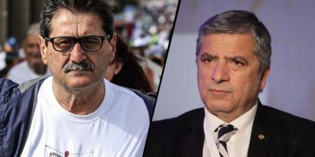Άκυρο έριξε ο Κώστας Πελετίδης στον Πατούλη για φιλανθρωπική δράση με τον ΣΚΑΪ