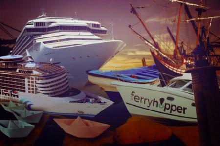 5+1 λόγοι που θα σε πείσουν να διαλέξεις πλοίο για τον καλοκαιρινό σου προορισμό