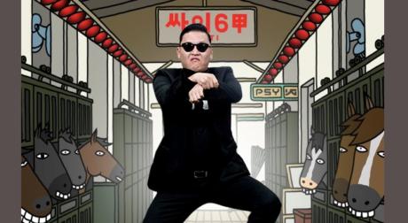 Το Gangnam Style δεν είναι πια το βίντεο με τα περισσότερα views στο youtube