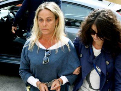 Σε 3 χρόνια καταδικάστηκε η χρυσαυγίτισσα Σκορδέλη για επιθέσεις σε μετανάστες