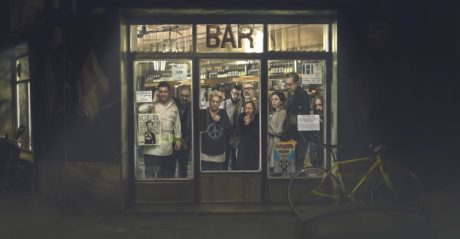 Το «Μπαρ» του Άλεξ ντε λα Ιγκλέσια κυκλοφορεί από σήμερα στους Κινηματογράφους