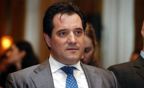 Πέντε φορές που ο Άδωνις Γεωργιάδης «Δεν ήταν ποτέ ακροδεξιός στη ζωή του»