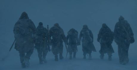 Όλα τα τρελά παρεάκια που έπαιξαν στο τελευταίο επεισόδιο του Game of Thrones