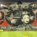 Η viral αντιναζιστική εξέδρα της Legia δυστυχώς δεν είναι τόσο αθώα όσο φαίνεται