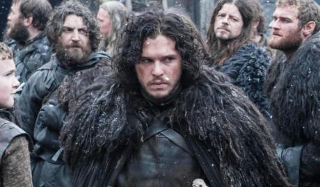 Από χαλιά του ΙΚΕΑ φτιάχνονται οι κάπες του Jon Snow και της Νυχτερινής Φρουράς